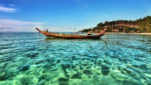You can be the sharpest Koh Phangan backpacker with our guide to the island.