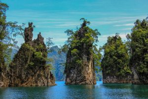 Krabi's best national parks as told by the number one party hostel in Thailand