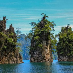 Krabi's Best National Parks – Part 1