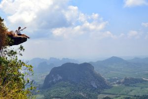 Tab Kek National Parks Lookout is easily one of the best national parks in Krabi, Thailand.