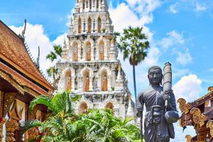 Ethical tourism in Thailand preserves tradition, culture and the environment.