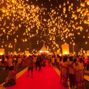 3 Lesser-Known Thai Festivals You Should Totally Visit
