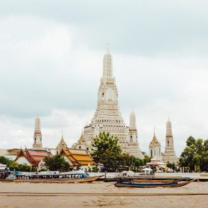 4 Temples in Bangkok You Can't Miss Out On