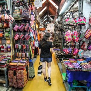 5 Tips for Conquering Chatuchak Weekend Market