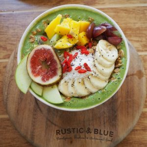 The 4 Healthiest Restaurants in Chiang Mai
