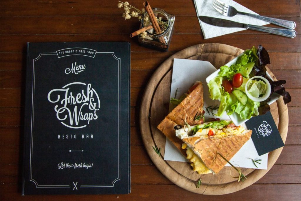 Introducing the 4 healthiest restaurants in Chiang Mai!
