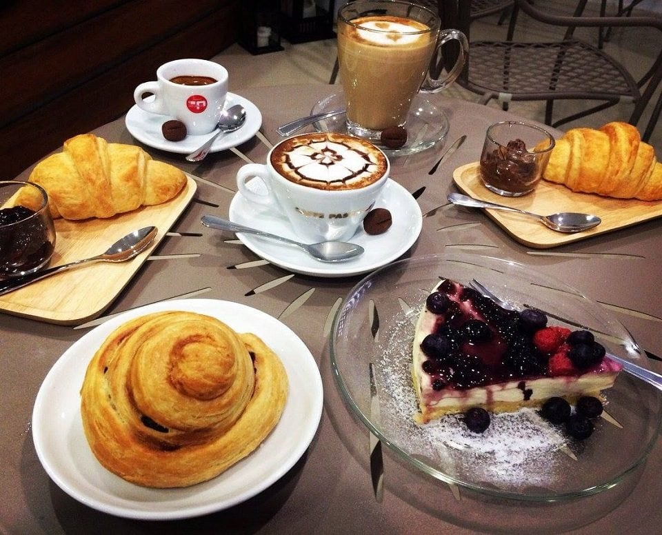 A list of the best cafes in Phuket wouldn't be complete without Mr. Coffee!