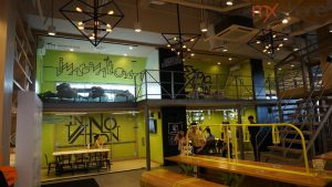 Chiang Mai coworking spaces are an amazing experience filled to the brim with digital nomads.