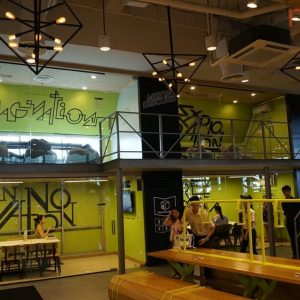 Chiang Mai Co-Working Spaces: The Best of the Digital Nomad Hotspots