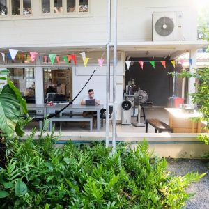 Coworking Spaces in Bangkok: Working in Thailand's Capital