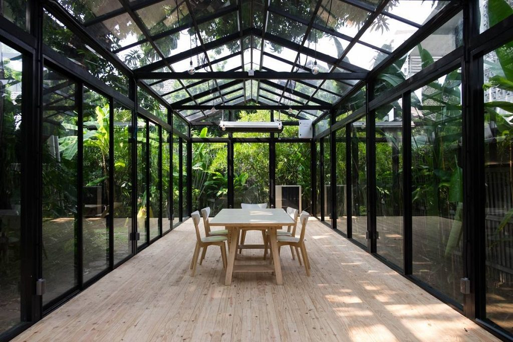 The coolest coworking spaces in Bangkok are in HUBBA's locations.