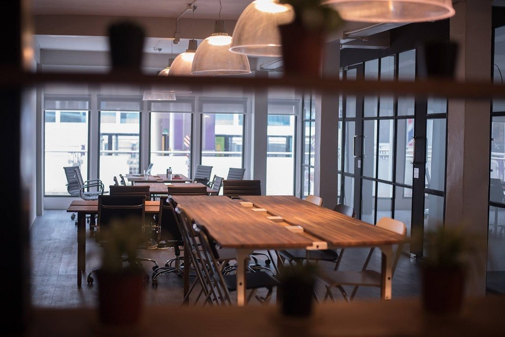 The Work Loft is the newest of the major coworking spaces in Bangkok.