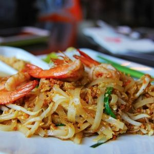 Pad Thai History: Origins of the Most Famous Thai Dish