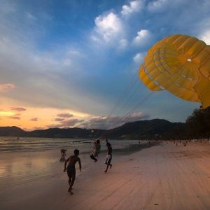 Salute to the Sun! 6 Places to Watch the Phuket Sunset in Style