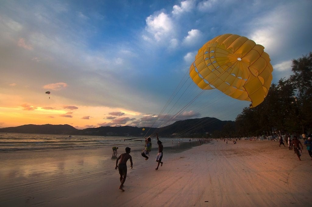 Phuket sunset viewpoints are numerous, but here's our favorite 6.