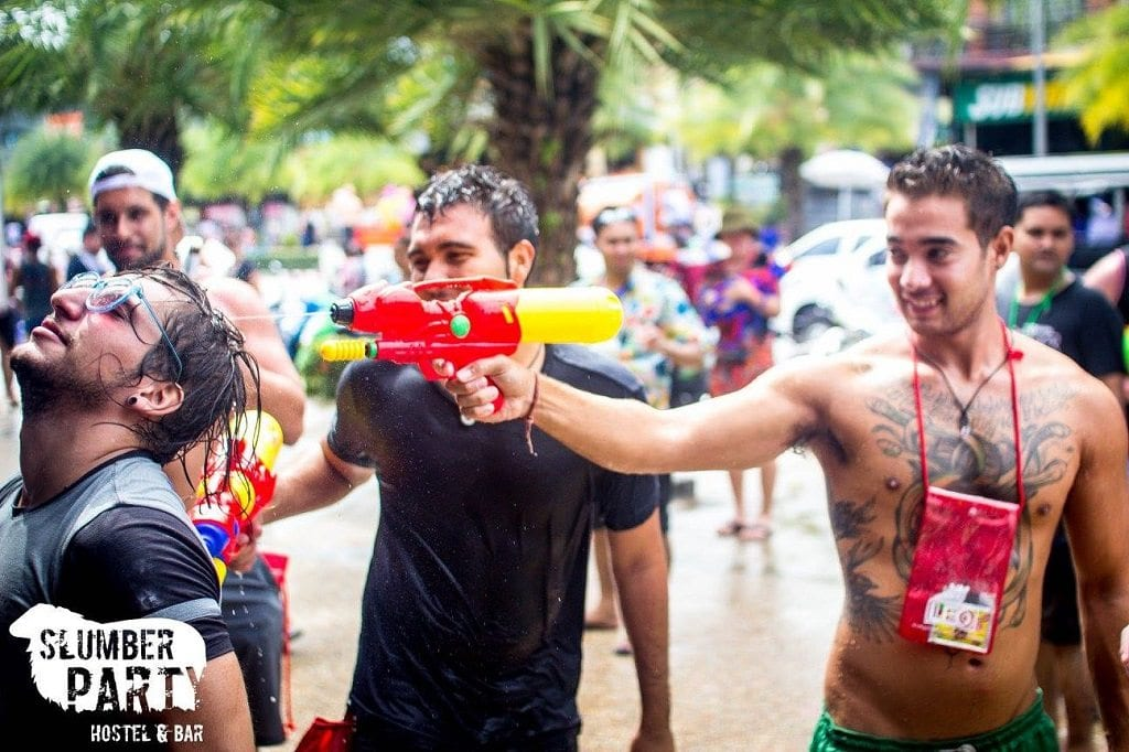 Make your party plans with our Songkran 2018 guide.