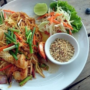Street Food in Phuket: A Foodie's Paradise