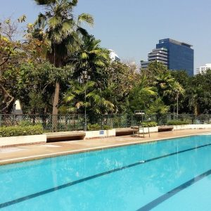 The Top 8 Places to Go Swimming in Bangkok