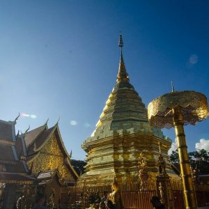 The 5 Must-See Chiang Mai Temples for First Time Visitors
