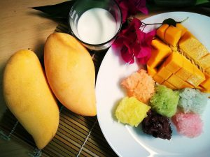 All you need to now about mango sticky rice