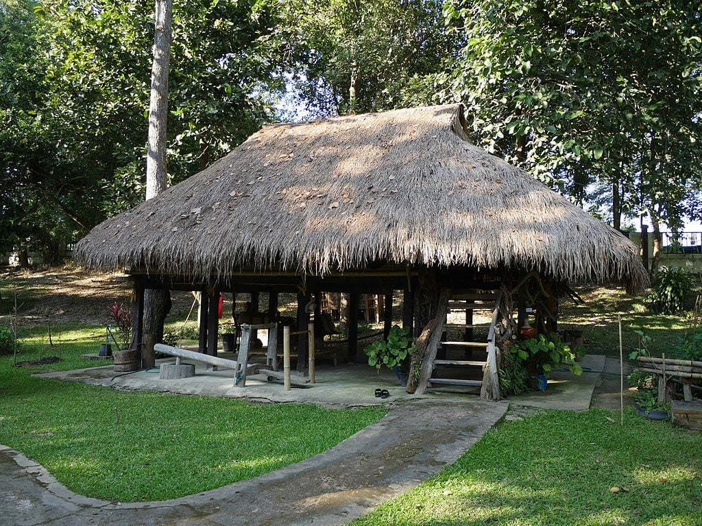 The list of museums in Chiang Mai wouldn't be complete without the oldest of all: The Tribal Museum.