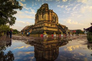 The 4 best temples in Chiang Mai