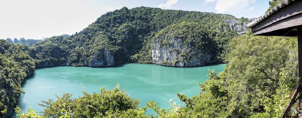 ang thong national marine park tour