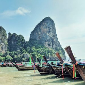 Top Five Most Beautiful Towns in Thailand