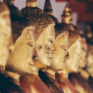 A History of Buddhism in Thailand
