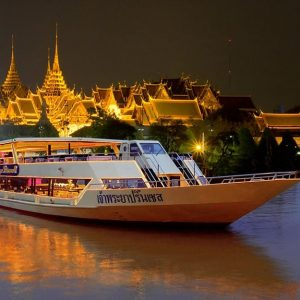 Top 3 Chao Phraya River Cruise Tours in Bangkok