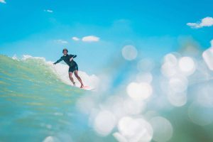 Can you surf in thailand?