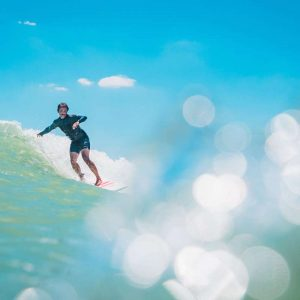 Can you go Surfing in Thailand?
