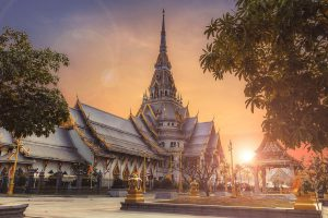 top temples visiting in thailand