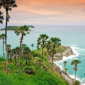 Views for Days: The Best Viewpoints In Phuket