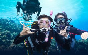 Why learning to dive in thailand is awesome padi cheap