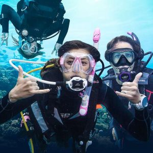 Learning To Dive: Why Thailand is the perfect place to learn
