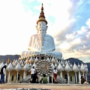 THE BUCKET LIST: 5 UNDERRATED PLACES TO VISIT IN THAILAND