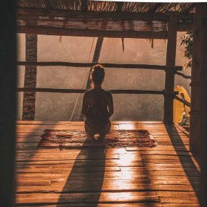 The Sound of Silence: 10-Day Meditation Retreat