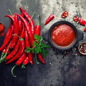 The Hot Ones: A Guide To The Spiciest of the Spicy Dishes in Thailand