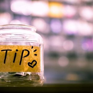 Just the tip: Tipping in Thailand Tips
