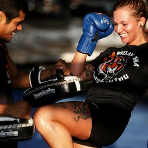 3 Kickass Muay Thai Camps in Phuket