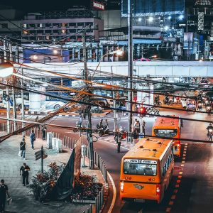HOW TO WIN AT OVERNIGHT TRANSPORT IN THAILAND