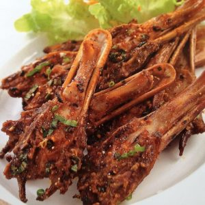 """""""WHAT ARE THOOOSE?"""": THAI FOODS THAT FREAK THE EFF OUT OF FOREIGNERS"""