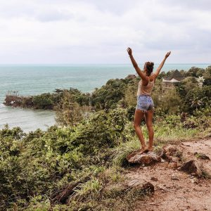 FOR THE 'GRAM: THE MOST BEAUTIFUL SPOTS IN KOH PHANGAN