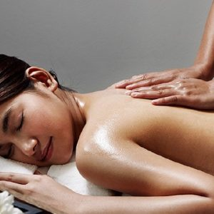THERE'S THE RUB: THE BEST MASSAGE PARLORS & SPAS IN BANGKOK