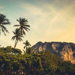 LET'S MAKE IT QUICK: 48 HOURS IN KRABI