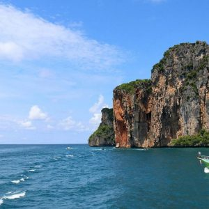 LET'S GO FOR A RIDE: A BEGINNER'S GUIDE TO PUBLIC TRANSPORT IN KRABI