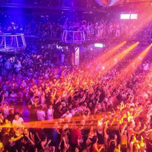 #PARTYHARDER: THE BEST NIGHT CLUBS IN PHUKET
