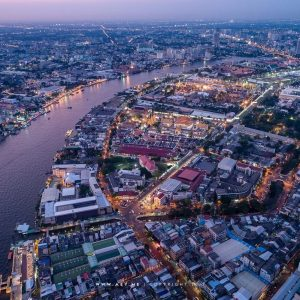 A BANGKOK QUICKIE: 48 HOURS IN THE THAI CAPITAL