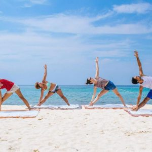 A FITNESS LOVER'S GUIDE TO PHUKET